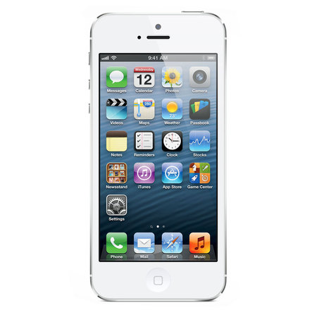 Apple iPhone 5 32Gb black - Москва