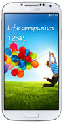 Смартфон Samsung Samsung Смартфон Samsung Galaxy S4 16Gb GT-I9505 white - Москва